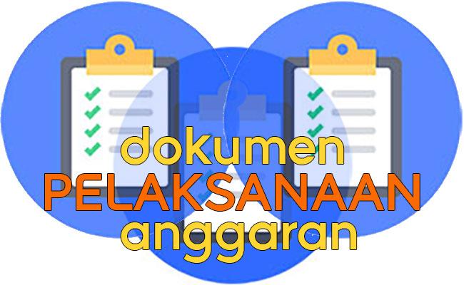 dokumen-pelaksanaan-anggaran